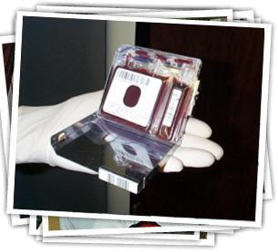 דם טבורי - פרטי זיהוי
